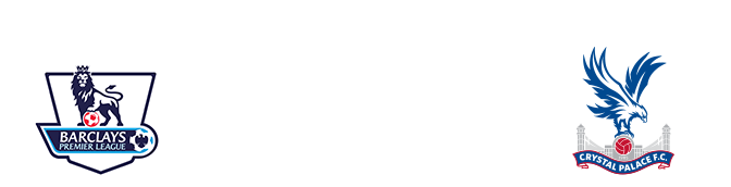 Win with Crystal  Palace